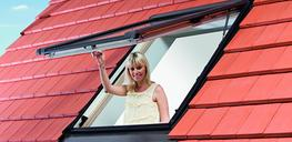 Designo R8 (with pre-installed insulation) - Roto Roof Windows Ltd