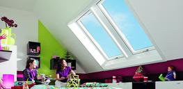 Designo R8  (without insulation) - Roto Roof Windows Ltd