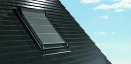 External awning ZMA - Easy-Trim Roto