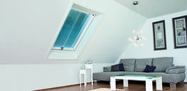 Venetian blinds ZJA - Easy-Trim Roto