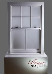 Ultimate Rose sash windows image