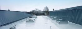 Rooflock Twelve Flat Roof Waterproofing System - Rooflock