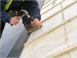Fastec Helical Warm Roof Batten Fixings - Rooflock