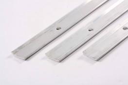Fastec Aluminium Roof Termination Bar - Rooflock