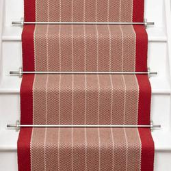 Dart Crimson Flatweave image