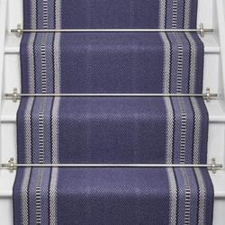 Westport Sapphire flatweave image