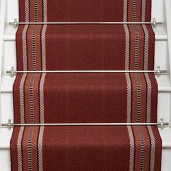 Westport Rust flatweave image