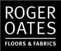 Roger Oates Floors and Fabrics logo