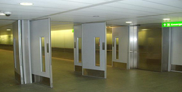 Fire rated doors image