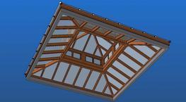 DIY Roof Lantern Kits image