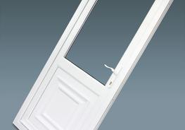 Panel doors image