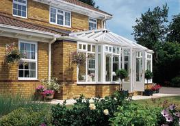 Classic Conservatory image