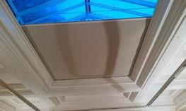 Roof lanterns are incredibly popular as an architectural solution to bringing light into your home.  However they do create some issues which are not immediately apparent.   Heat loss in winter.   Heat gain in summer.   Glare at uncomfortable levels - which wi...