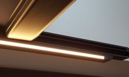 Toplight Roof Blinds image