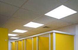 OpaLED - Within Ceiling Lighting image