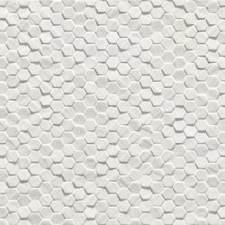 Mayfair Honeycomb Decor Natural Finish image