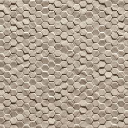Knightsbridge Honeycomb Decor Natural Finish image