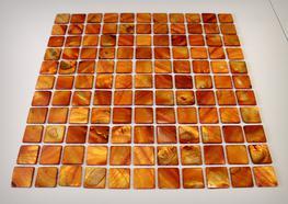 Armada Brass Mosaic Finish image