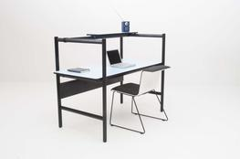 DAN - Desk image