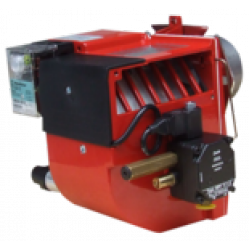 This burner is suitable for use with both light oil and kerosene with single stage on/off operation.  Available for both conventional and ducted air options and is typically suitable for domestic and commercial hot water boilers, air heaters.  Sterling oil and...