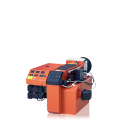 MOL 1175 - Oil Burners image