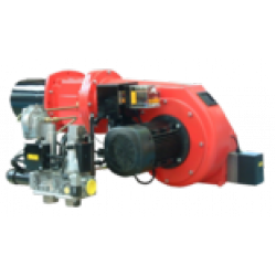 This burner is suitable for use on natural gas and LPG (Towns gas and biogas on request) with-   • two stage high/low   • or modulating operation.  All N series burners are custom-built and designed for easy maintenance. This range is typically suited for ...