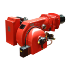 Dual fuel burners are most commonly used if the fuel source is intermittent. By having both gas and oil fuel options available, it ensures the downtime of the boiler is limited.  All N series burners are custom-built and designed and are designed for Class D ...