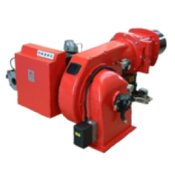 Dual fuel burners are most commonly used if the fuel source is intermittent. By having both gas and oil fuel options available, it ensures the downtime of the boiler is limited.  All N series burners are custom-built and designed and are designed for ClassD ...