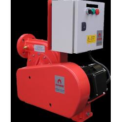 GB 3160 - Gas Pressure Booster Sets - Nu-Way Ltd