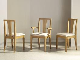 Vitola Dining Chairs image