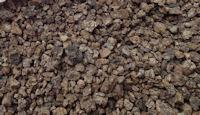 Granulated Cork: Secil natural loose fill insulation image