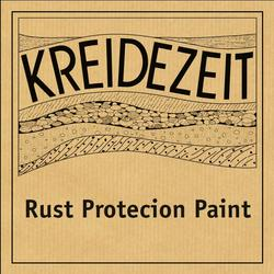 Rust Protection Paint: Kreidezeit image
