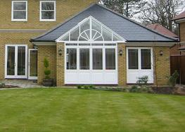 French Doors - Midland Conservatories