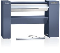 The PM1210 flatwork ironer has been designed to provide operators with the most helpful set of controls, as well as giving businesses the capability to achieve a high output of pressed laundry. This ironer is all about delivering the perfect finish through cle...