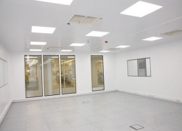 Ceiling System M-WOC Composite Walk-On image