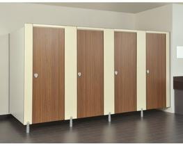 Replacement Toilet Cubicle Partitions (TCP01) image