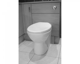 Blanc Back to Wall Toilet (Concealed Cistern) (S7004005) image