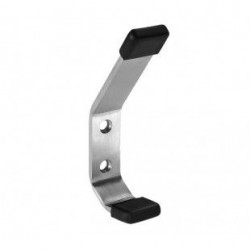 Hat and Coat Hook - Stainless Steel (T521S) image