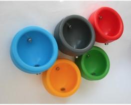 Gloo Designer Urinals image