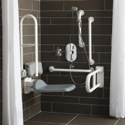 Doc M Disabled Shower Room Pack image