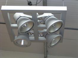Multi-Head Frame Pendant image
