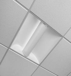 Sovereign® Indirect Perforated Basket LED Panel image