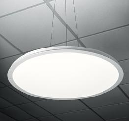 Sovereign® LED Round Panels image