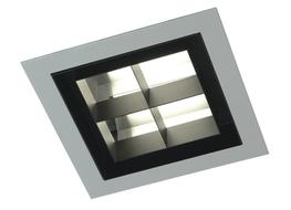 Square Recessed Electronic image