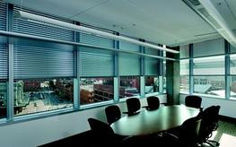 5 methods for Commercial Blind Companies