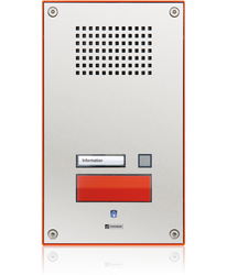 WS 210V - Emergency call stations with call buttons image