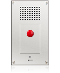 WS 211V M - Emergency call station with mushroom button image