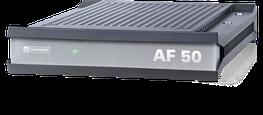 AF 50 - 50-Watt Amplifier image
