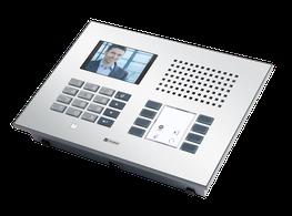 CD 810P I - Control Desk Base Terminal with TFT display image