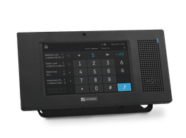 EE 980 - IP-Control Desk with Touchscreen image